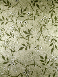 William Morris - Jasmin