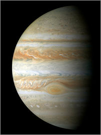Stocktrek Images - Jupiter