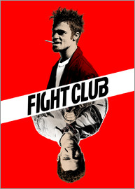 Paola Morpheus - Fight club two face