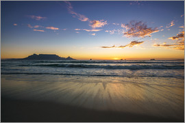 Achim Thomae - Cape Town South Africa