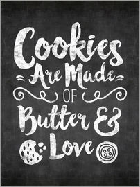 Andrea Haase - cookies are made with love
