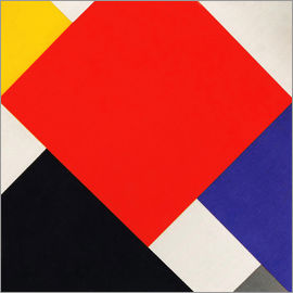 Theo van Doesburg - Komposition V