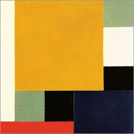 Theo van Doesburg - Komposition XXII