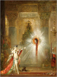Gustave Moreau - Lady Macbeth