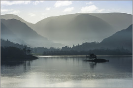 James Emmerson - Lake Ullswater, Cumbria