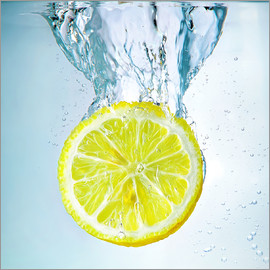 photoplace - lemon splash