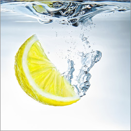 Silvio Schoisswohl - lemon splash