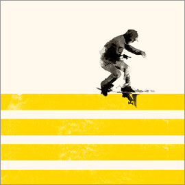 Robert Farkas - Let's slide the stripes