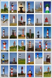 Sarnade - Lighthouses