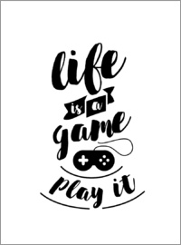 dear dear - Life is a game