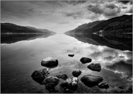 Martina Cross - Loch Ness, Schottland