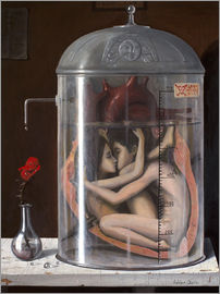 Adrian Borda - love slowly kills 2