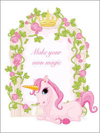 Kidz Collection - Make your own magic