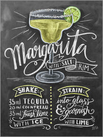 Lily & Val - Margarita Recipe
