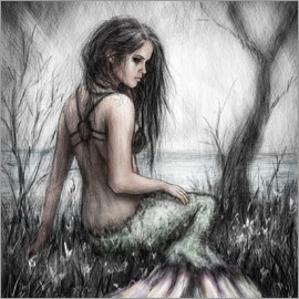 Justin Gedak - Mermaid 's Rest