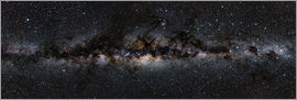 Jan Hattenbach - Milky Way Panorama