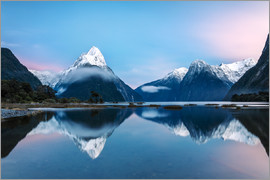 Matteo Colombo - Milford Sound, Neuseeland