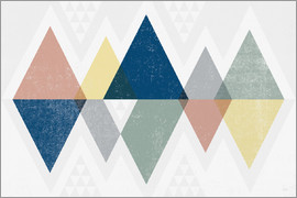 Michael Mullan - Mod Triangles II Soft