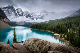 Andreas Kossmann - Moraine Lake