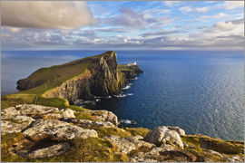 Neale Clarke - Neist Point, Isle of Skye
