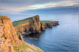 Michael Valjak - Neist Point, Isle of Skye, Scotland