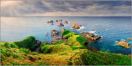 Michael Rucker - Neuseeland Nugget Point