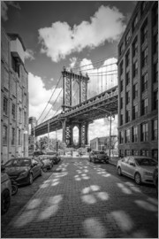 Melanie Viola - NEW YORK CITY Manhattan Bridge
