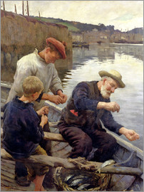 Stanhope Alexander Forbes - Newlyn