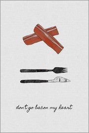Orara Studio - Don't Go Bacon My Heart