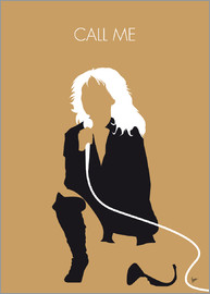 chungkong - No030 MY Blondie Minimal Music poster