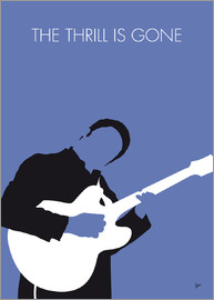 chungkong - No048 MY BB KING Minimal Music poster