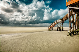 Hessbeck Photography - Nordsee Feeling in Sankt Peter-Ording