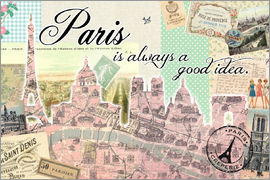 GreenNest - Paris is always a good idea