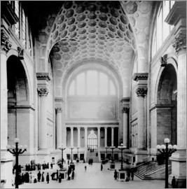 Pennsylvania Station, New York City
