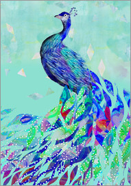 GreenNest - Pfau Collage