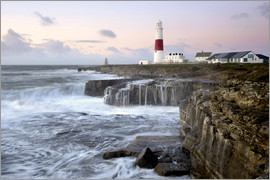 Stephen Spraggon - Portland Bill Lighthouse