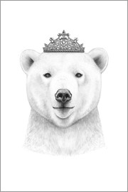 Valeriya Korenkova - Queen bear