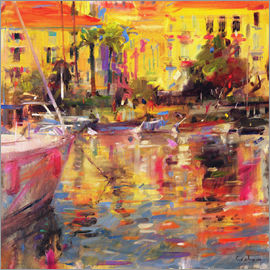 Peter Graham - Riviera Moorings