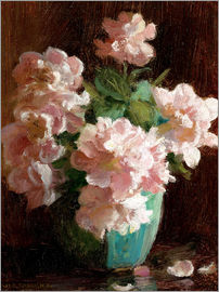 Charles Courtney Curran - Rosa Rosen