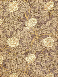 William Morris - Rosen