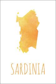 Stephanie Wittenburg - Sardinia