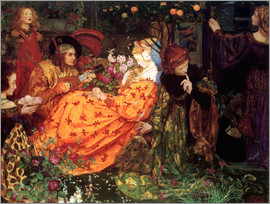 Eleanor Fortescue-Brickdale - Schätze