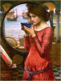 John William Waterhouse - Schicksal
