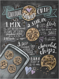 Lily & Val - 29995 chocolatechip