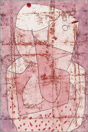 Paul Klee - Schweizer Clown