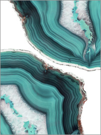 Emanuela Carratoni - Sea agate