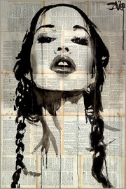 Loui Jover - Sensual Seduction