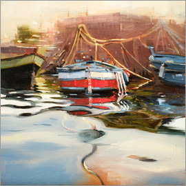 Johnny Morant - Silent waters