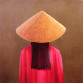 Lincoln Seligman - Small Vietnam, back view