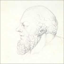 William Blake - Socrates